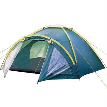 Whetstone? Three Person Tent plus porch