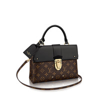 Products by Louis Vuitton: One Handle Flap Bag MM