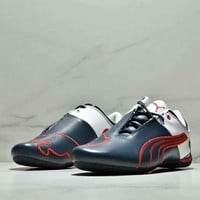 PUMA FUTURE CAT LEATHER BMW sports and leisure racing shoes