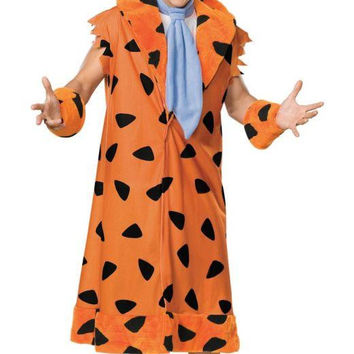 Fred Flintstone Adult Xl