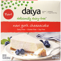 Vegan New York Cheezecake by Daiya – VeganEssentials Online Store