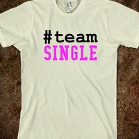 team single - Shine Forever