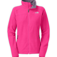 The North Face Women's Jackets & Vests WOMEN'S PUMORI WIND JACKET