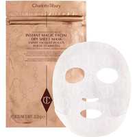 Charlotte Tilbury Instant Magic Facial Dry Sheet Mask | Nordstrom