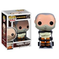 Hannibal Funko POP! Movies Vinyl Figure - Whimsical & Unique Gift Ideas for the Coolest Gift Givers