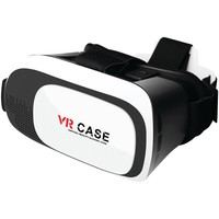 Supersonic Virtual Reality Headset