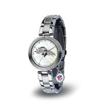 Denver Broncos Charm Watch