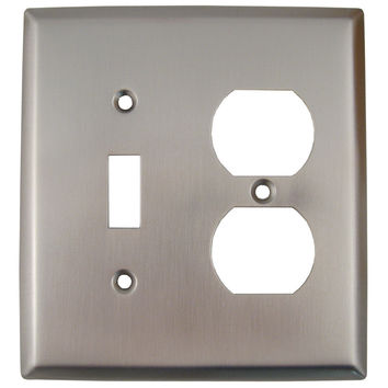 Switch/Outlet Plate