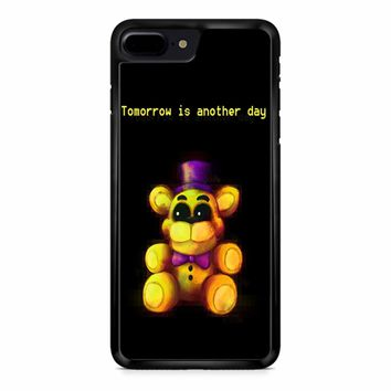 Five Nights At Freddy Fnaf 4 Tomorrow iPhone 8 Plus Case