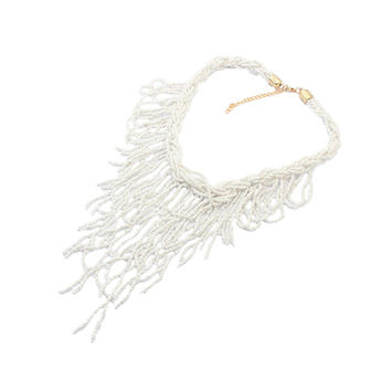 """Penelope """"Devoted"""" Statement Necklace"""