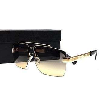 Giorgio Armani Mens Sunglasses Metal