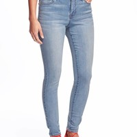 High-Rise Rockstar Skinny Jeans for Women | Old Navy