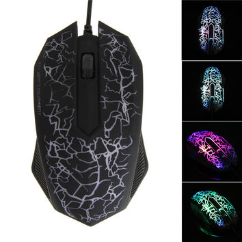 Beitas 3 Buttons Optical Gaming Game Mouse