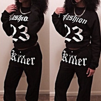 Fashion Killer Sweatsuit