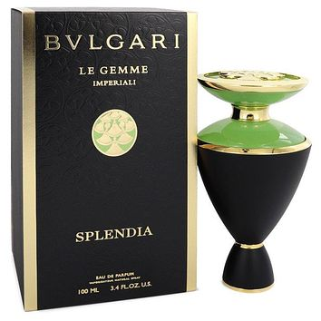 Bvlgari Le Gemme Imperiali Splendia by Bvlgari Eau De Parfum Spray 3.4 oz for Women