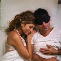 Silent Partner Anti-Snoring Sleep Mask