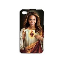 Funny Beyonce Cute iPhone Case iPhone 4 iPhone 5 iPhone 4s iPhone 5s iPhone 5c 6