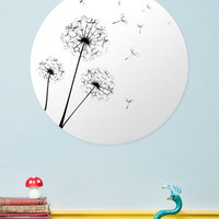 Gust Be Dreaming Mirror | Mod Retro Vintage Wall Decor | ModCloth.com