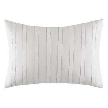 Vera Wang Mirrored Square Breakfast Accent Pillow | Nordstrom
