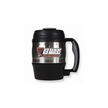 Texas Tech University 52oz Macho Travel Mug