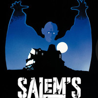 Salem's Lot 11x17 Movie Poster (1979)