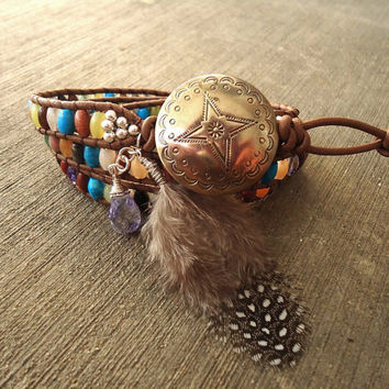 The Navajo Wrap by Nolie9238 on Etsy