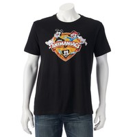 Animaniacs Shield Logo Tee