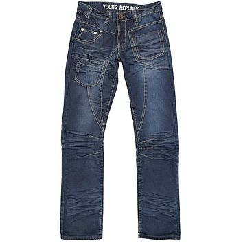 Young Republic Double Back-Pocket Stitch Jean