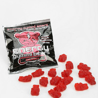 Energy Gummi Bear Candy - Urban Outfitters