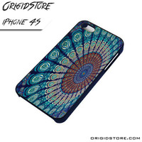 Bohemian iPhone case iPhone 4 iPhone 4 cover iPhone
