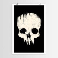 Enkel Dika's Paint it Black POSTER