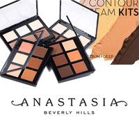 Anastasia Beverly Hills cream contour kit in shade  ABH Bronzer & Highlighter