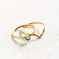 Perfect Friends Ring Set - Urban Outfitters