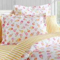 Sweet Treats Duvet Cover + Sham