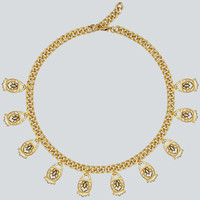 Ananda Necklace
