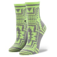 Stance | Durango Yellow  socks | Buy at the Official website Main Website.