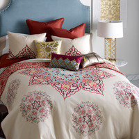 ideeli | BLISSLIVING HOME Chanda Duvet Set