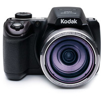 Walmart: Kodak Black Astro Zoom AZ521 Digital Camera with 16.38 Megapixels and 4.3-223.6mm Zoom Lens