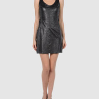 Plein sud Women - Dresses - Short dress Plein sud on YOOX