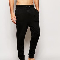 Hugo Boss | Hugo Boss Cuffed Slim Joggers at ASOS
