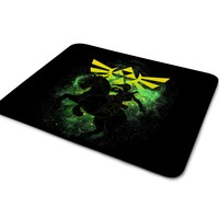 Legend of Zelda #1 Gaming Gamer Mousepad Mouse Pad Thick Anti-Slip New