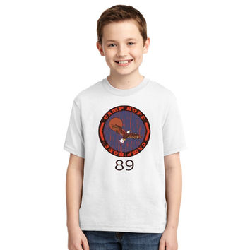 Heavyweights - Camp Hope 89  Youth T-shirt