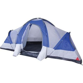3ROOM GRAND 18 DOME TENT