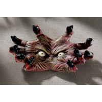 The Creepy Thing Wall Sculpture