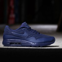 "Air Max 1 Ultra Moire ""Midnight Navy"""