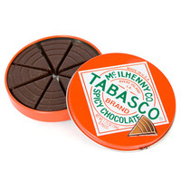 Tabasco Spicy Chocolate at Firebox.com