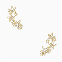 seeing stars star ear pin | Kate Spade New York