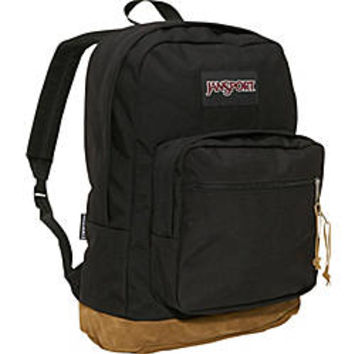 "JanSport Right Pack Laptop Backpack - 15"" - eBags.com"