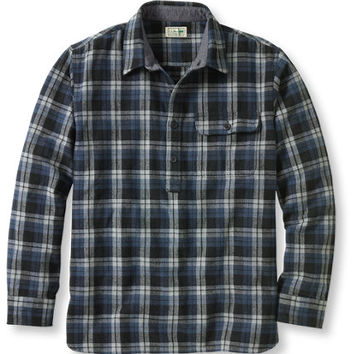 Men's Bean's Chamois Trapper, Plaid | Free Shipping at L.L.Bean