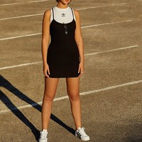 UO Mia Ribbed Knit Bodycon Mini Dress | Urban Outfitters